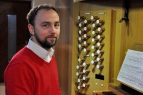 Húsvéti orgonakoncert