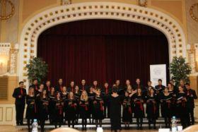 Musica Cisterciensis koncertsorozat első koncertje