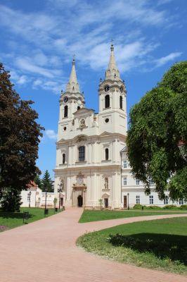 Nyitott templomok napja