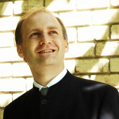 Méhes Balázs orgonaművész koncertje