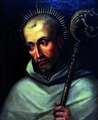 Szent Bernát apát főünnepe