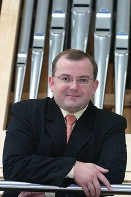 Nyári szerenád orgonakoncert
