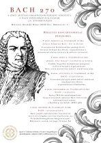 BACH 270 - orgonakoncert sorozat a zirci apátsági bazilikában