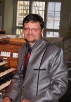 Marosvári Péter orgonakoncertje