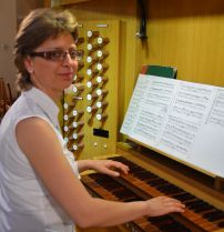 Pünkösdvasárnapi orgonakoncert