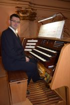 Kosóczki Tamás orgonakoncertje
