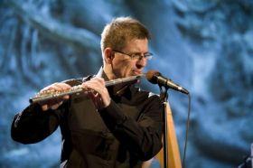 Kövi Szabolcs adventi koncertje