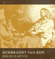 Rembrandt Van Rijn kiállítás nyílik a Zirci Ciszterci Apátságban