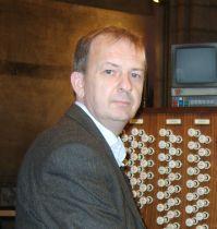 Szabó Imre orgonaművész hangversenye