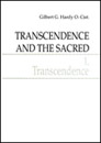 Transcendence and the Sacred